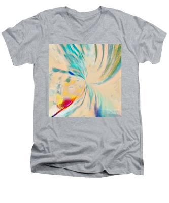 Compassion Men's V-Neck T-Shirt
