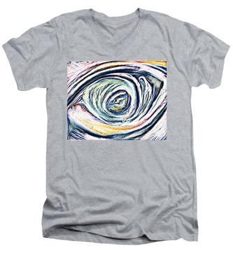Lamentations Men's V-Neck T-Shirt