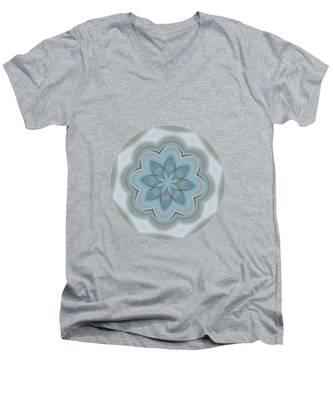The Headland   Men's V-Neck T-Shirt