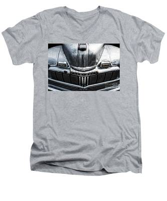 Mercury Eight Men's V-Neck T-Shirt