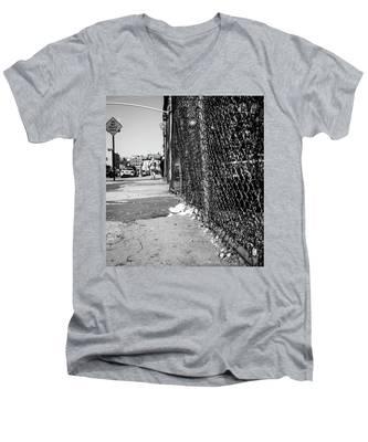 Urban Decay Men's V-Neck T-Shirt