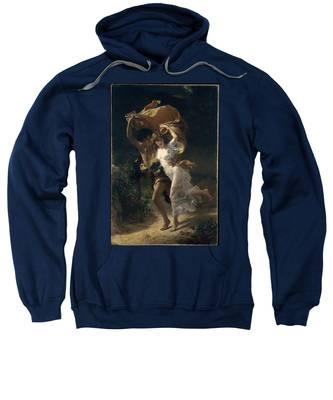 The Storm Sweatshirt