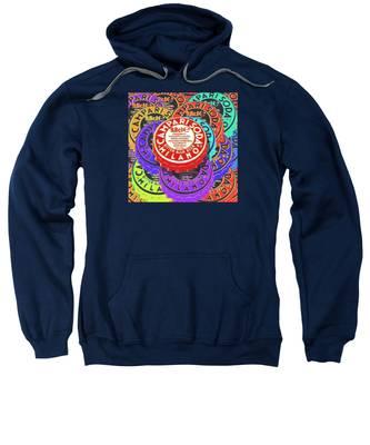 Campari Soda Caps Sweatshirt