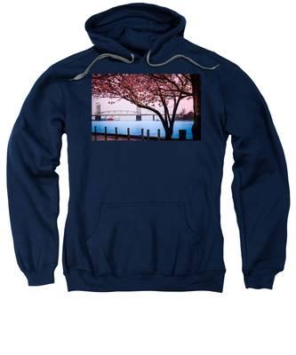 Cape Fear Of Wilmington Sweatshirt