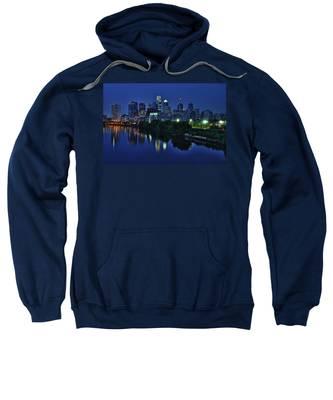 Philly Skyline Sweatshirt