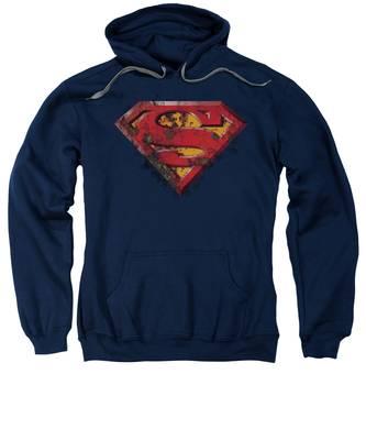 Metropolis Hooded Sweatshirts T-Shirts