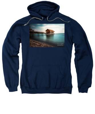 The Boats House II Sweatshirt