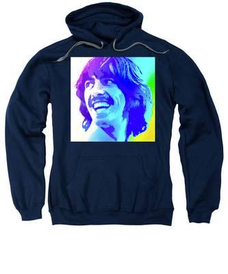 George Harrison Sweatshirt