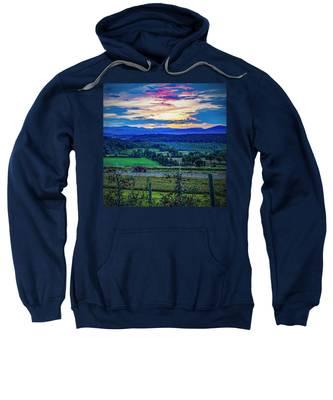 Adirondack Country Sweatshirt