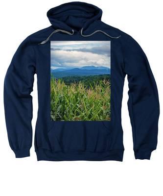 As High As An Elephants Eye Sweatshirt