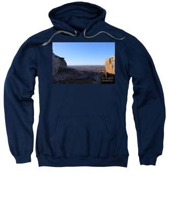 Beyond The Wall Sweatshirt