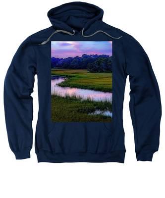 Cape Light Sweatshirt