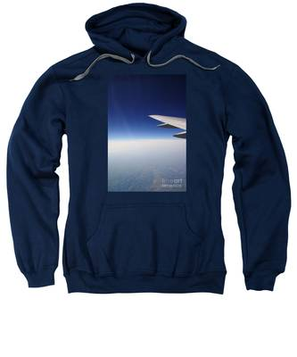 Climb Higher Sweatshirt