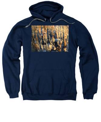 Dripping Gold Sweatshirt