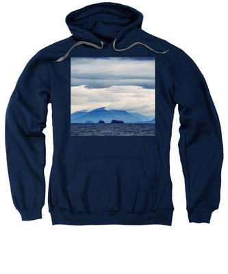 Lake George Is The Queen Of American Lakes Sweatshirt