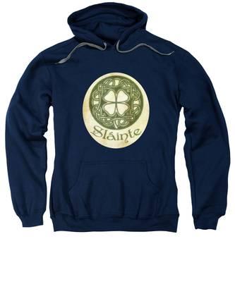 Celtic Hooded Sweatshirts T-Shirts