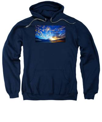 Sunrise Freedom Sweatshirt