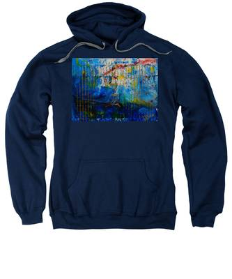 The Sound Wave Sweatshirt