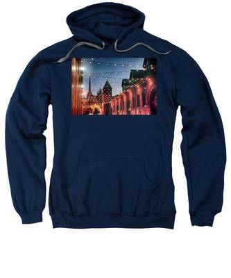 Dusk Lights Sweatshirt