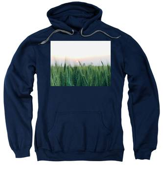 Portrait Hooded Sweatshirts T-Shirts