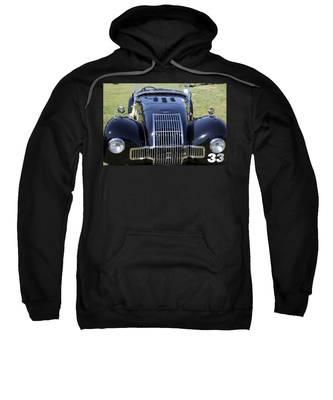 1947 Allard K1 Roadster Sweatshirt