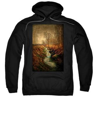Along The Canal Sweatshirt