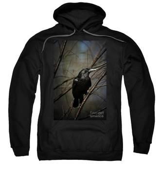 American Crow Sweatshirt