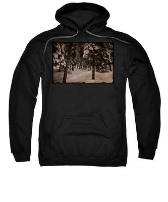 Antique Woodscape Sweatshirt