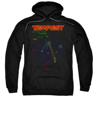 Tempest Hooded Sweatshirts T-Shirts