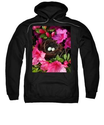 Azalea Surprise Sweatshirt