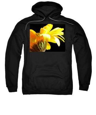 Canopy Of Petals Sweatshirt