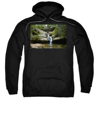 Cedar Falls Sweatshirt