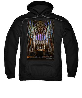 Chartres Sweatshirt