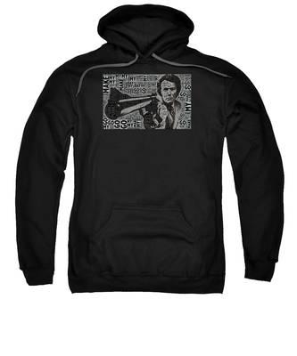 Clint Eastwood Dirty Harry Sweatshirt