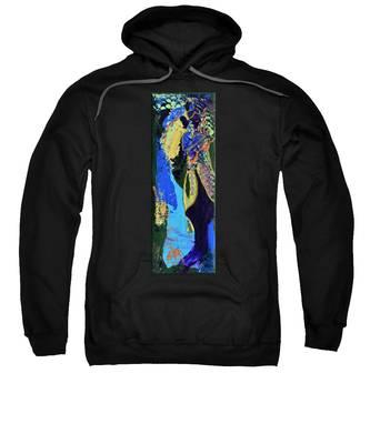 Coat Of Many Colors Sweatshirt