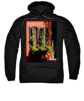 Come To My Window Sweatshirt