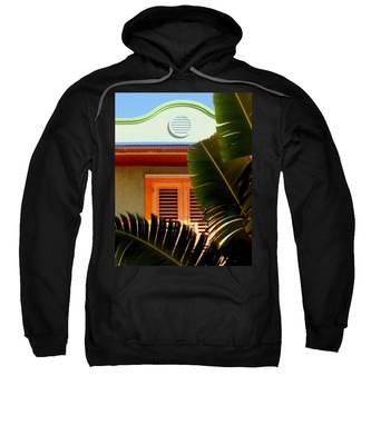 Cool Tropics Sweatshirt