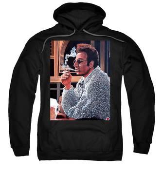 Cosmo Kramer Sweatshirt