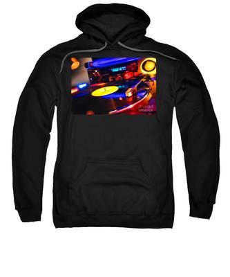 Dj 's Delight Sweatshirt