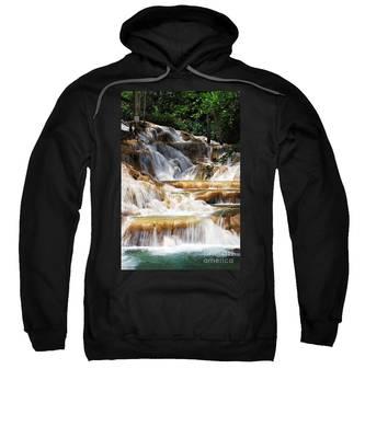 Dunn Falls _ Sweatshirt