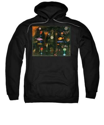 Fish Magic Sweatshirt