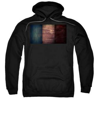 French Flag I Sweatshirt