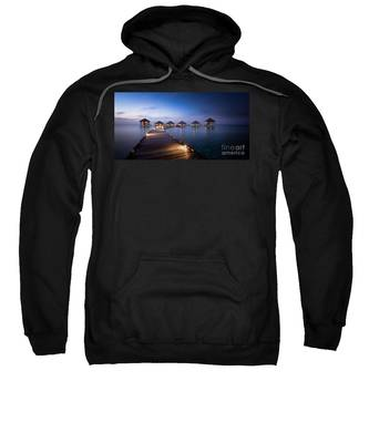 Honeymooners Paradise Sweatshirt