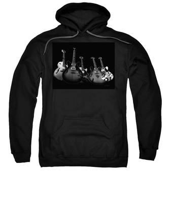 Instrumental Change Sweatshirt