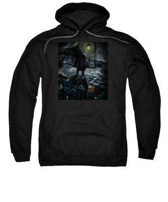 Jack The Ripper Sweatshirt