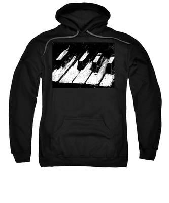 Keys Of Life Sweatshirt