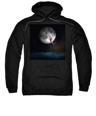 Morte Di Un Sogno - Dying Dream Sweatshirt