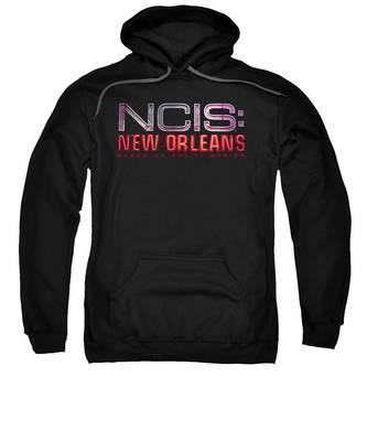 New Orleans Hooded Sweatshirts T-Shirts