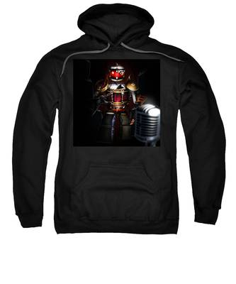One Man Band Sweatshirt