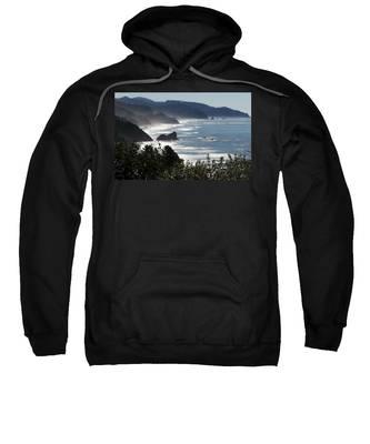 Pacific Mist Sweatshirt